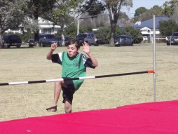 Central Downs Athletics Carnival