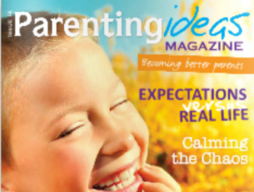 Latest Parenting Ideas magazine
